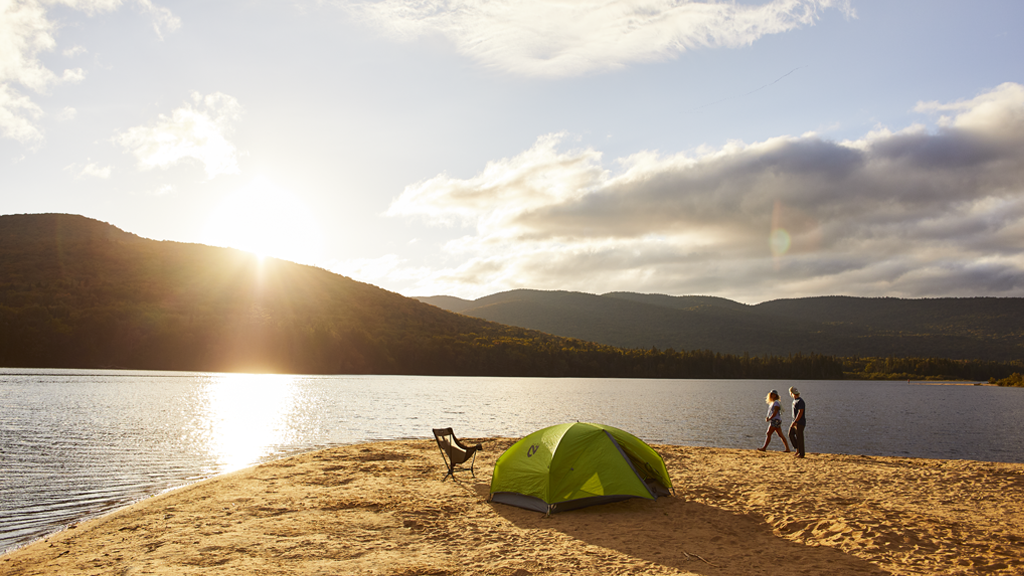 The Best Places to go Camping This Summer Near Ottawa ...
