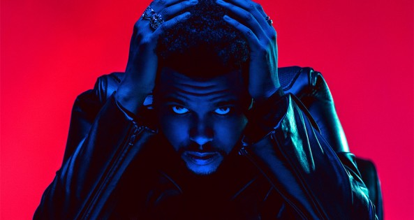 The Weeknd / XO / Nabil