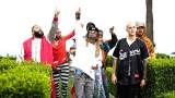 DJ Khaled, Migos, Lil Wayne, Justin Bieber and Chance the Rapper (Ivan Berrios)