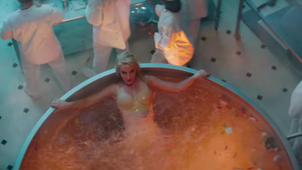 Katy Perry | Bon Appétit | 2017 | Vevo