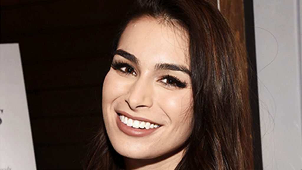 ashley iaconetti from the bachelor