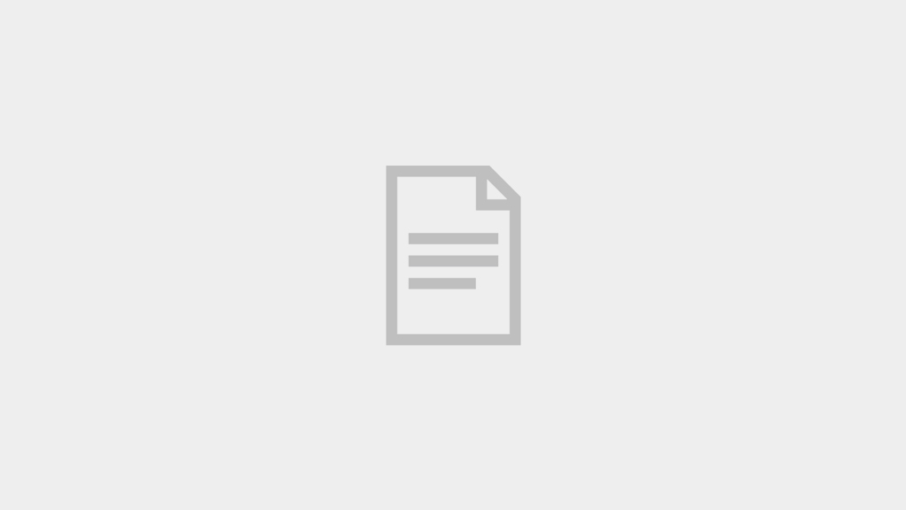 """UNIVERSAL CITY, CALIFORNIA - OCTOBER 31: Actress Nikki DeLoach receives a Christmas card with a donation during her visit to Hallmark Channel's """"Home & Family"""" at Universal Studios Hollywood on October 31, 2019 in Universal City, California."""