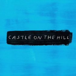 ed sheeran, castle on the hill, divide