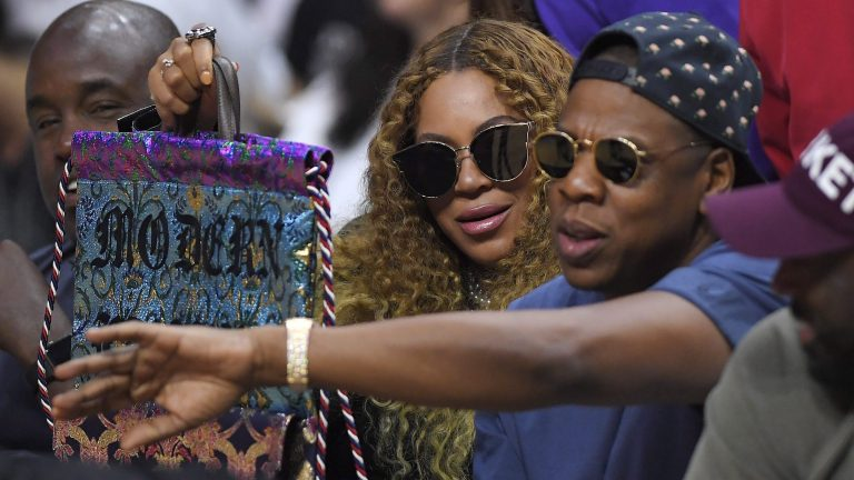 beyonce, jay z, the carters