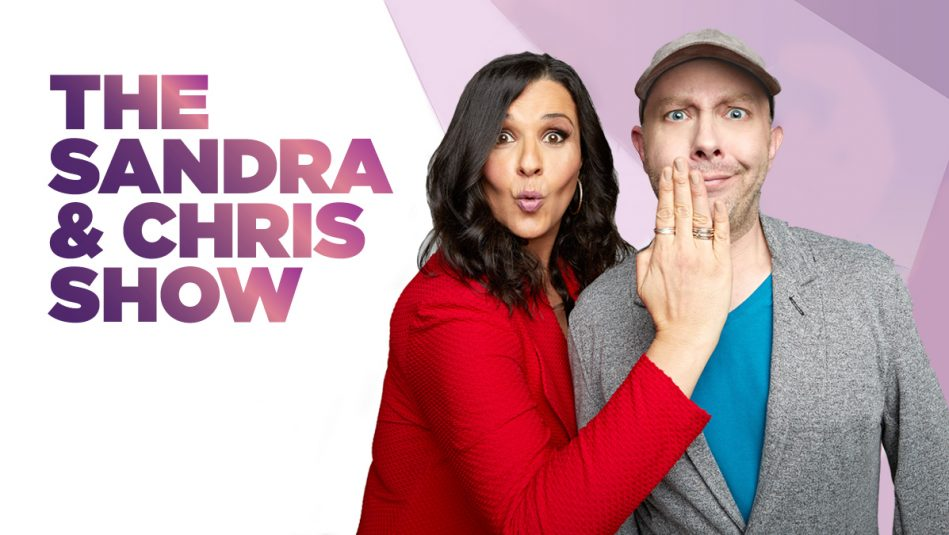 The Sandra and Chris Show