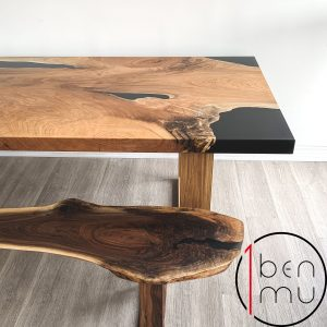 1BENMU- Furniture & Design Studio