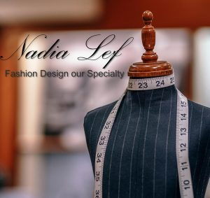 Nadia Lef- Dressmaking & Alteration Shop