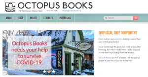 Octopus Books
