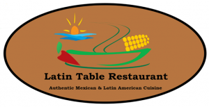 Latin Table