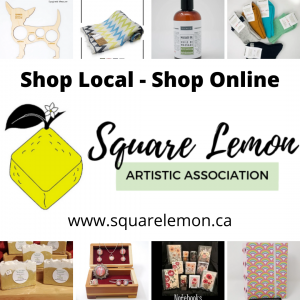 Square Lemon Ottawa